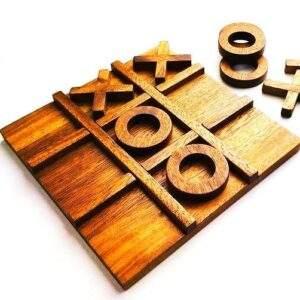 triki juguete en madera MDF