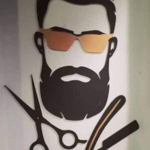 barberia diseños personalizados